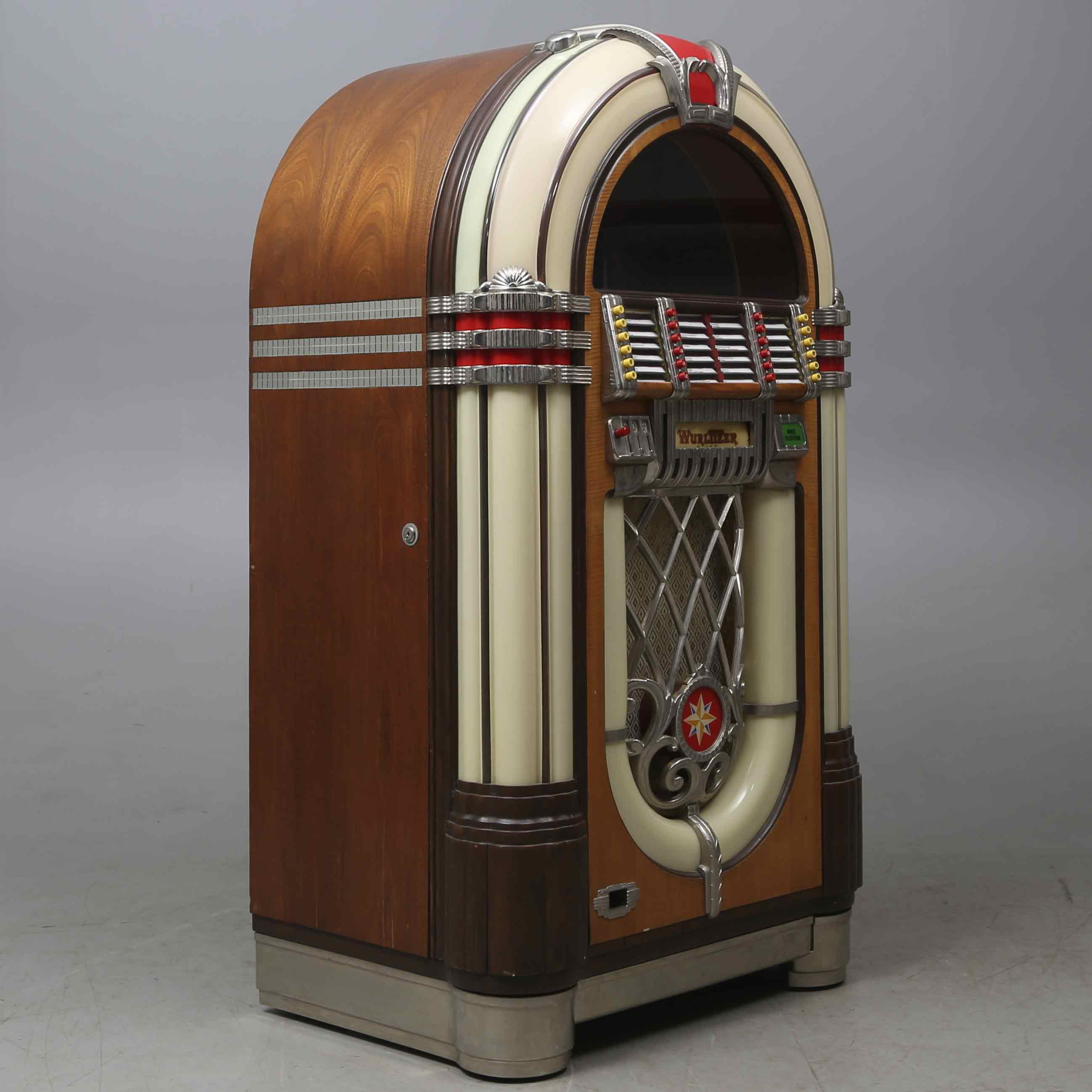 Jukeboxen